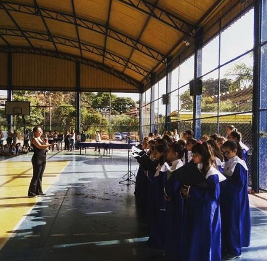 Escola Municipal