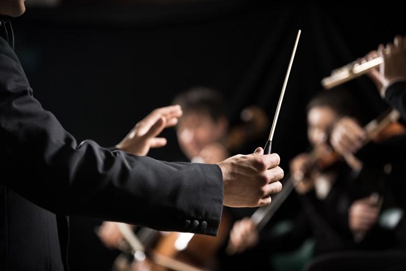 orquestra sinfônica filarmônica