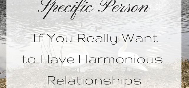 Relationships: 5 Tips to Manifest a Specific Person