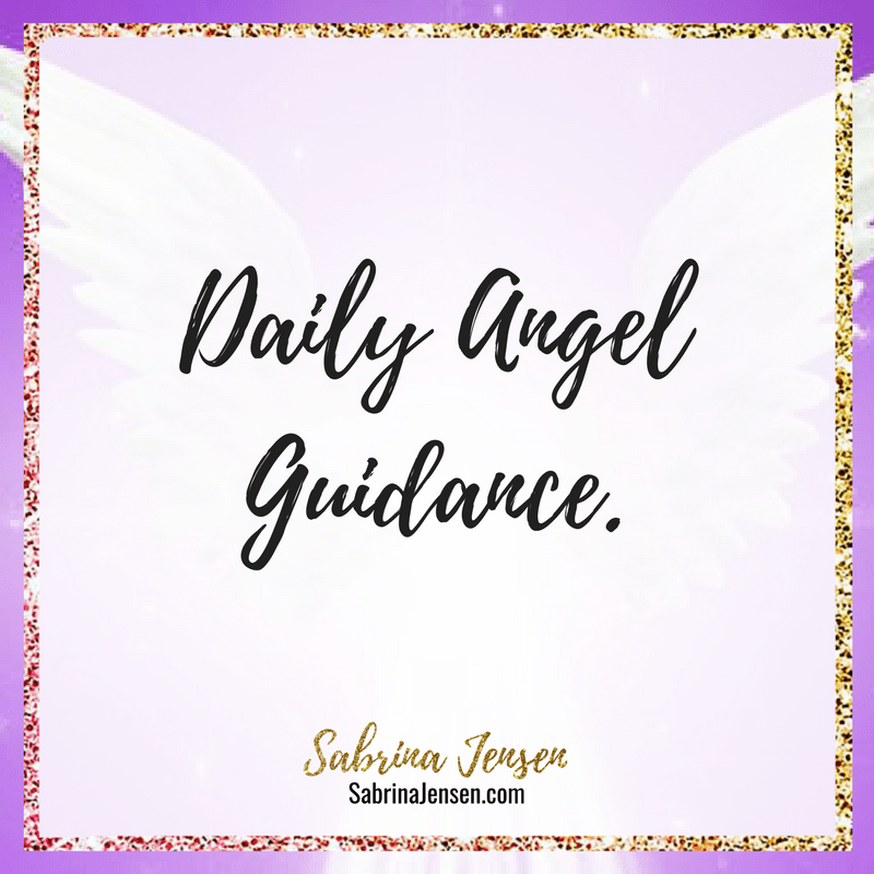 Angel Guidance.