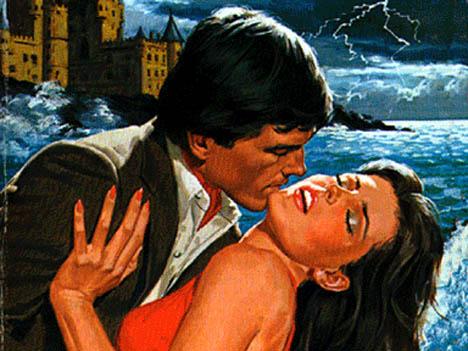 Romance Goes Mainstream