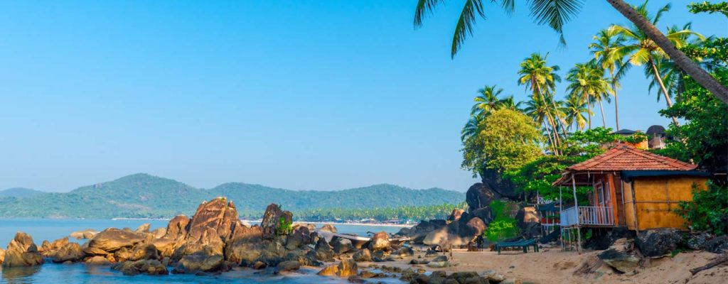 Goa Tour Packages from Dubai