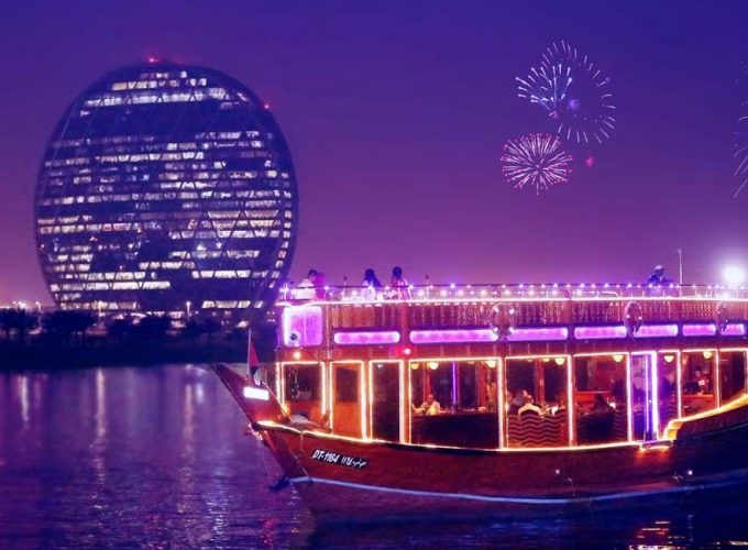 Dubai New Year Packages 2021 | Dubai New Years Eve 2021 Parties