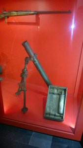 German light mortar