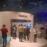 Nokia OZO stand