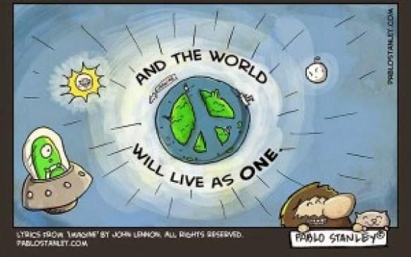 Imagine... – John Lennon11