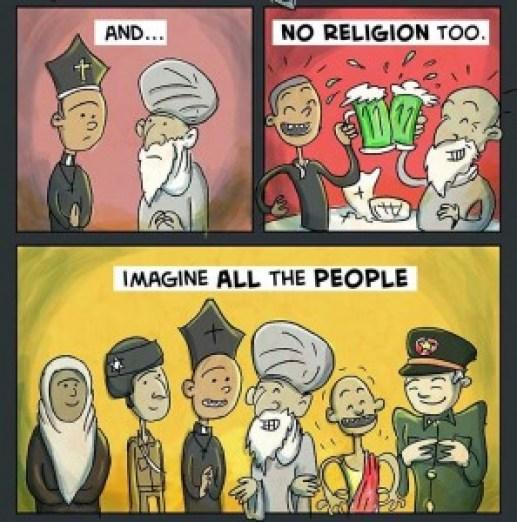 Imagine... – John Lennon7