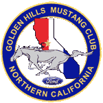 Golden Hills Mustang Club