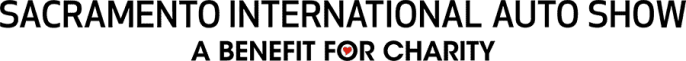 Sacramento International Auto Show - A benefit for charity