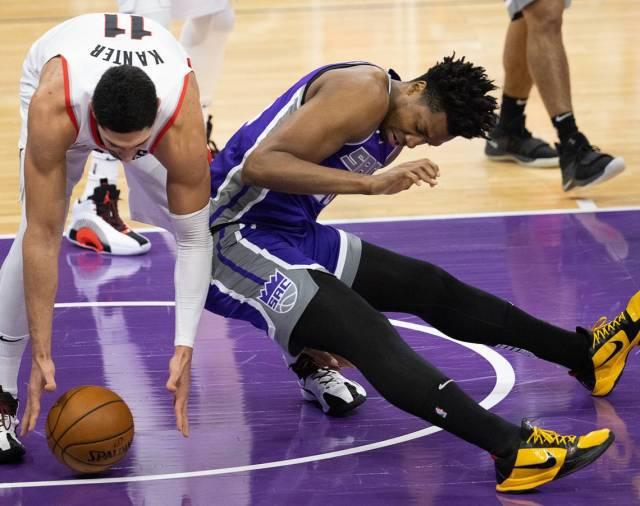 Injury update for Sacramento Kings center Hassan Whiteside | The Sacramento  Bee