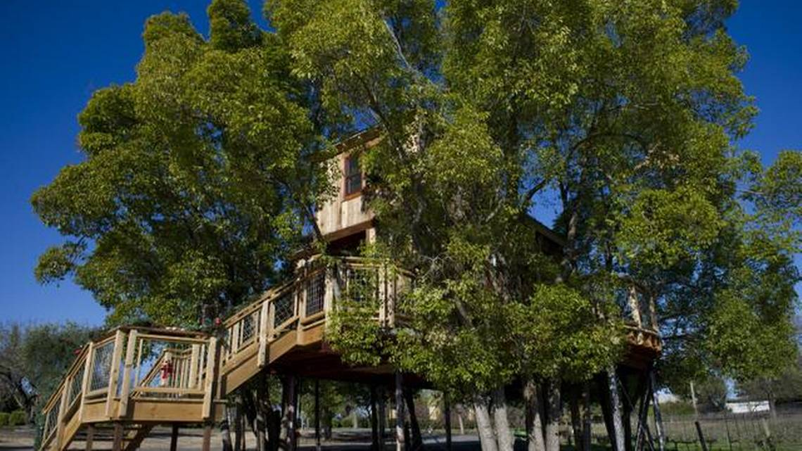Uh Oh Placer County Treehouse Kitchen Must Go The