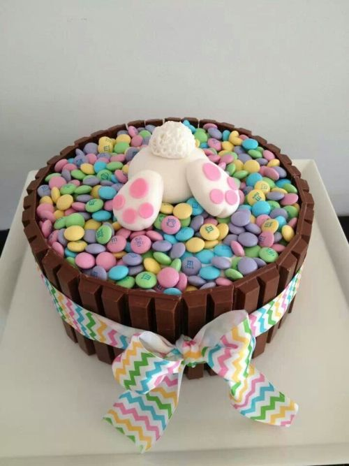 bunny cake, rabbit cake, chocolate cake, easter cake, happy easter
