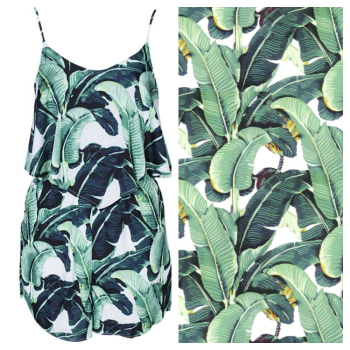Tropical Trends