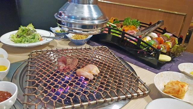 gang nam korean esch luxembourg barbecue