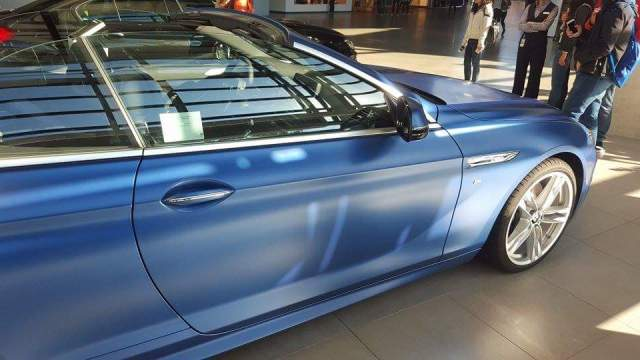 BMW Welt Munich