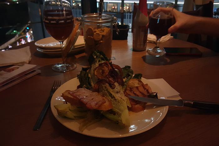 good provision osaka restaurant