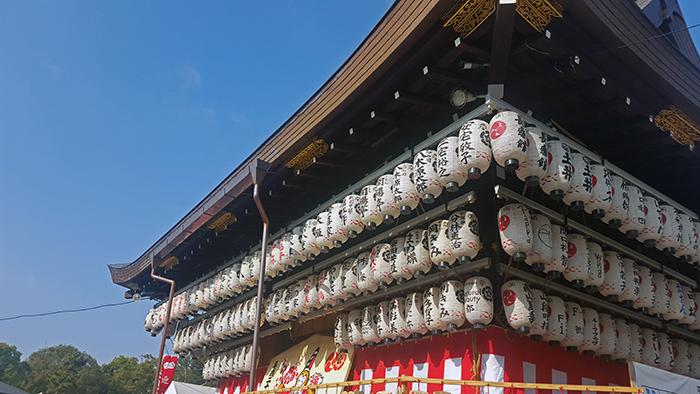 Yasaka Shrine_Kyoto travel guide