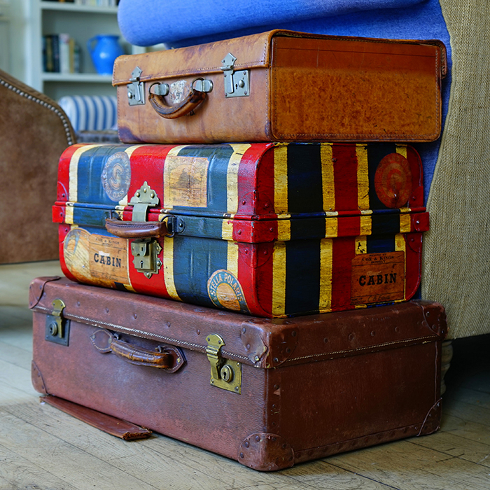 Save Tons Of Space: Holiday Packing