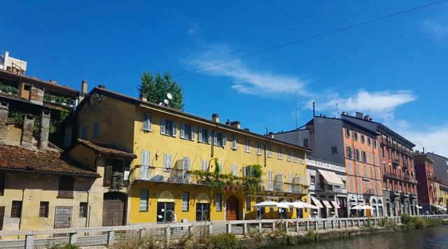 12h in Milan_Navigli