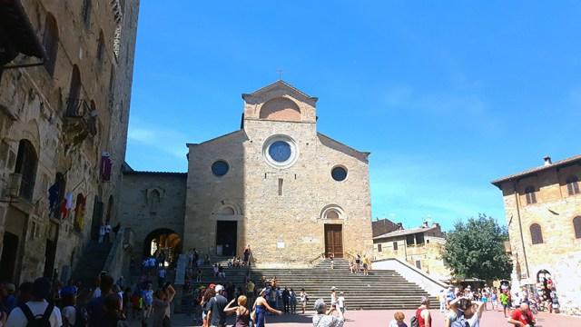 San Gimignano Duomo_