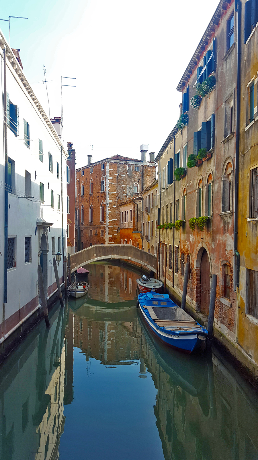 How to spend 48 hours in Venice