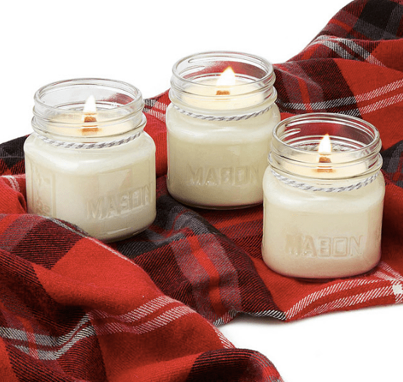 Uncommon Goods _ Valentine's Day Gifts_Crackling Candles