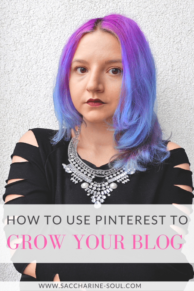 Take your blog to the next level by properly setting up your Pinterest! Check out how you can use Pinterest to insanely grow your fashion blog!