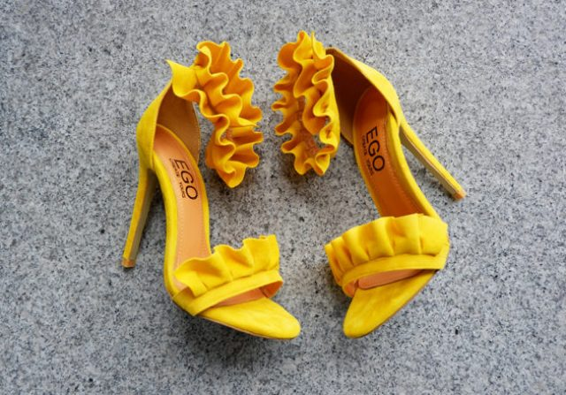 irresistible summer shoes bold heeled sandals_