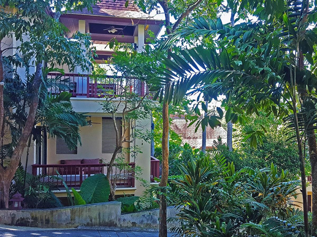 Where to stay in Koh Lanta: Crown Lanta