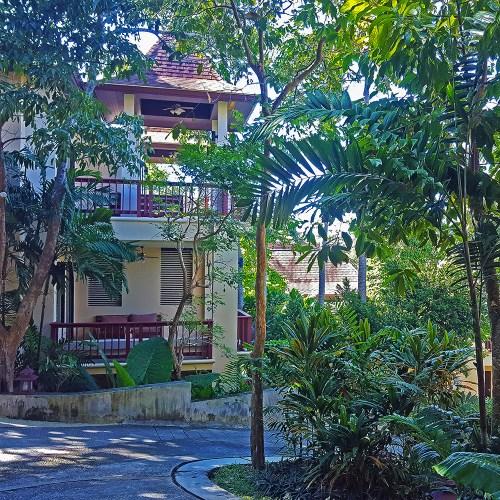 Where to Stay in Koh Lanta - Crown Lanta
