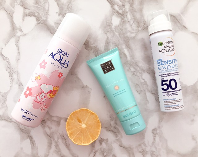 sunscreen on the go_SPF products 2