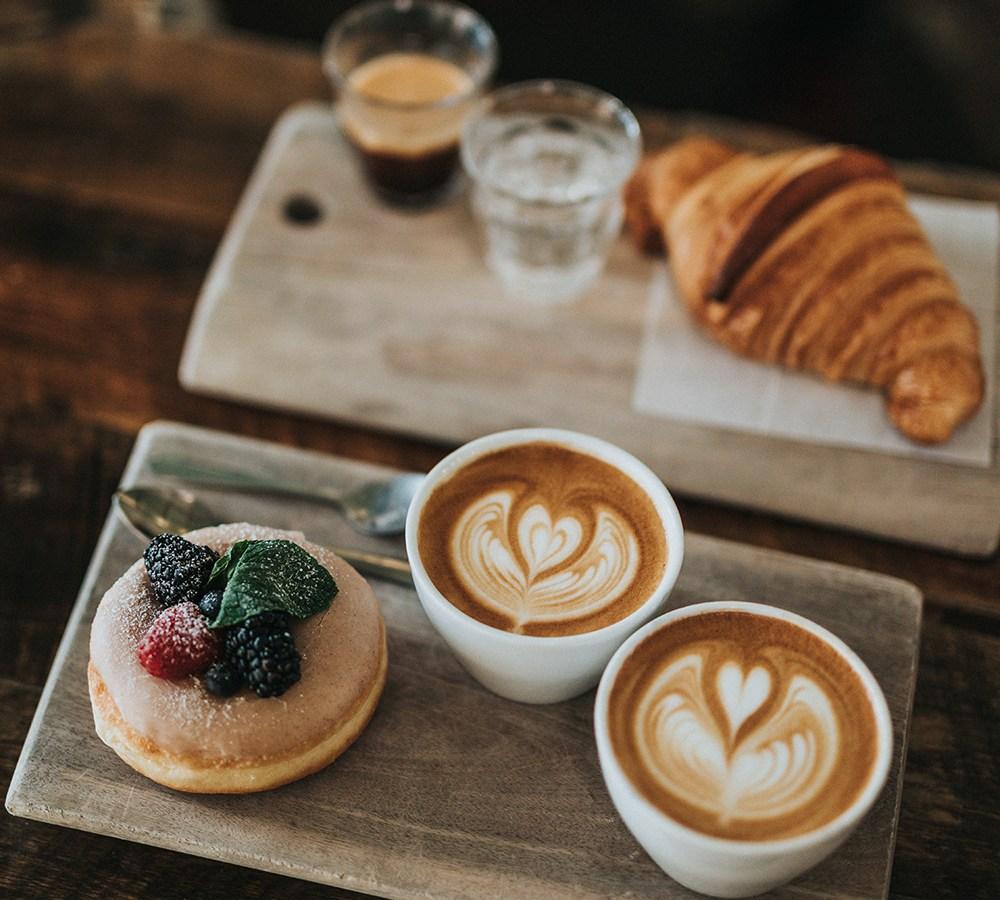 T.G.I.Week-end: Pumpkin Spice Latte & Death Wish Coffee