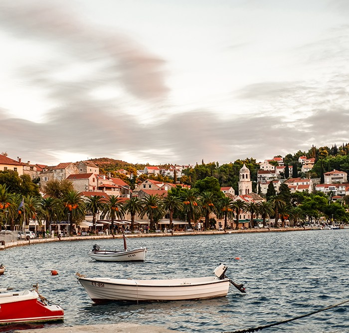 How to spend half day in Cavtat near Dubrovnik