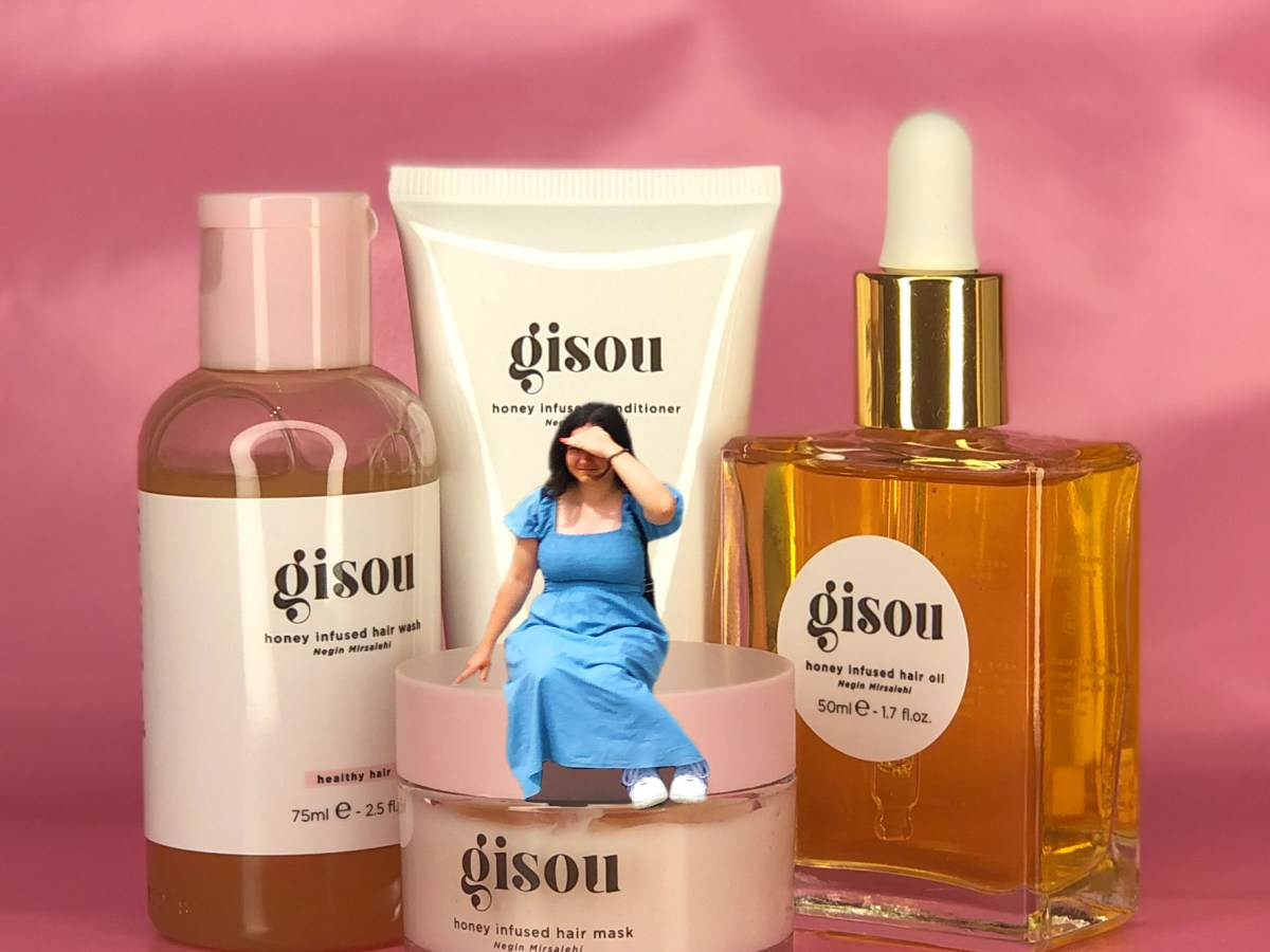 Gisou Hair Review – Worth the Splurge?
