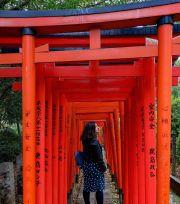 Top Instagram worthy places in Tokyo