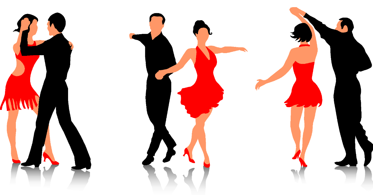Getting Started - Sacramento Cued Ballroom Dance
