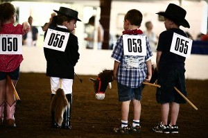 Orangevale Pow-Wow Days Pee Wee Rodeo on May 19th