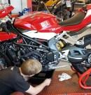 Motorradhaus sucht immer noch Nachfolger