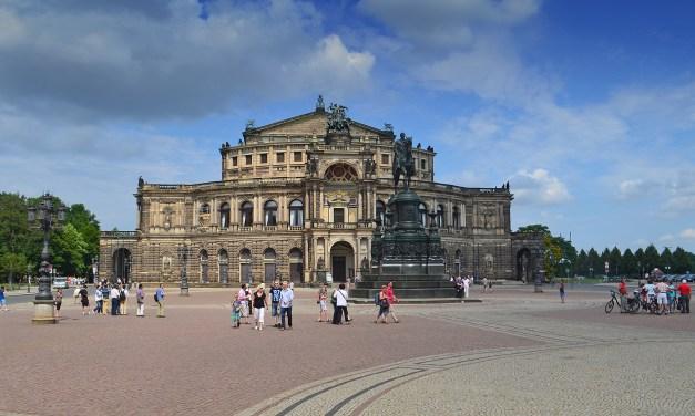 Kontakt Dresden