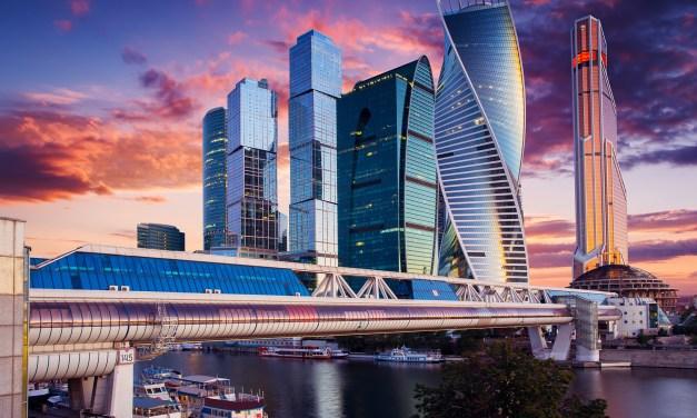 Kontakt Moskau