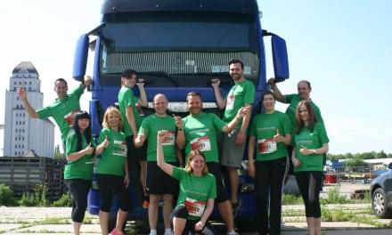 REWE Team Challange in Dresden – Wir sind dabei!