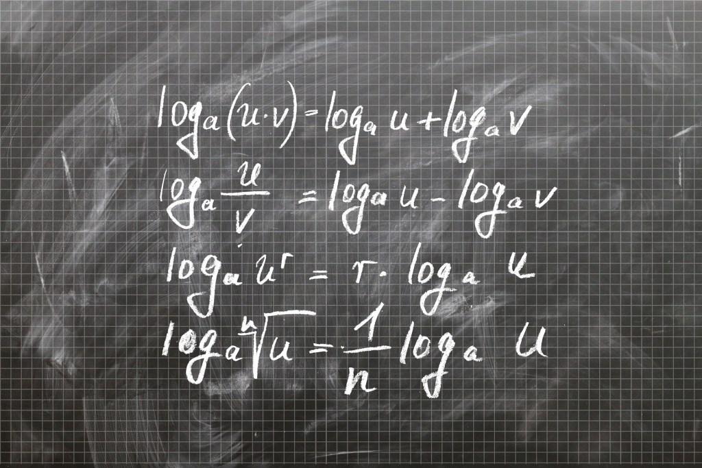 Ejercicios de logaritmos