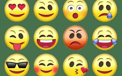 ¿Y si los emoticonos te ayudasen a resolver las ecuaciones de segundo grado?