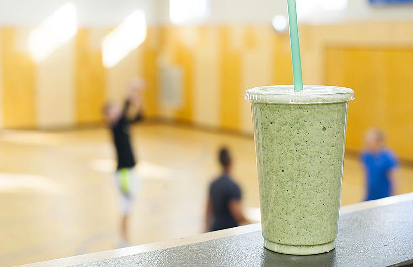 Saco Sport & Fitness Cafe