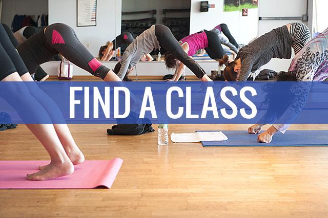 Find A Class