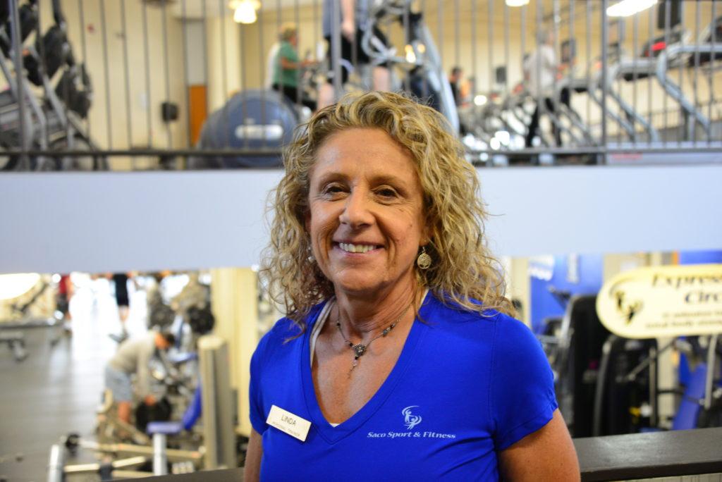 Linda Burgess Saco Sport Amp Fitness