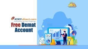 Icici Demat account