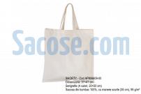 sacose de panza - bumbac - shorty