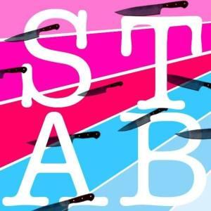 STAB! Show Logo