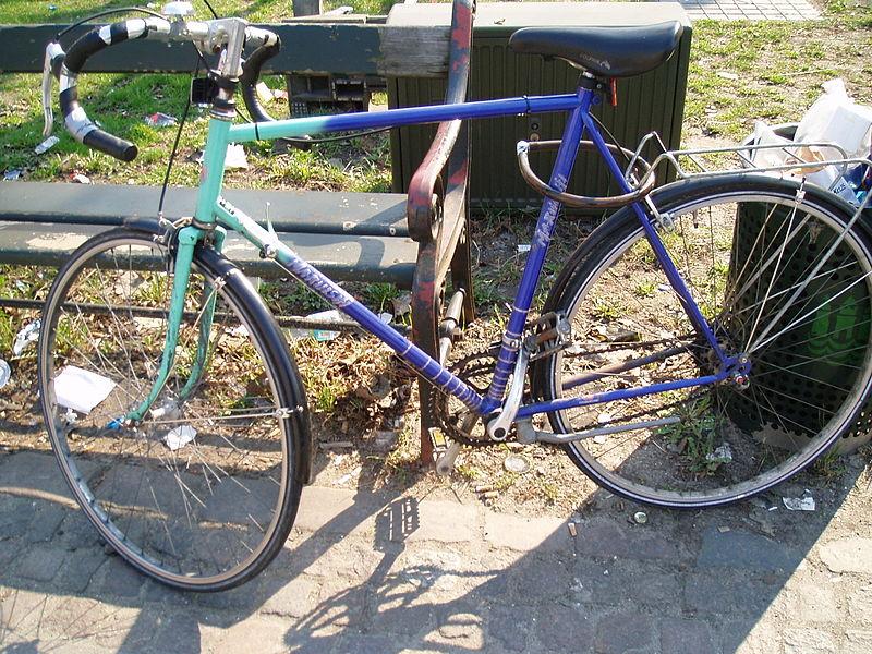West Sacramento Crash Kills Bicyclist